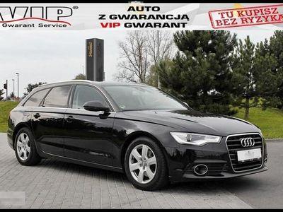 używany Audi A6 A6 2.0 TDI 177KM AVANT VAT-22.0 TDI 177KM AVANT VAT-2