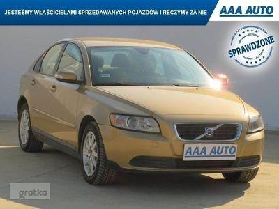 używany Volvo S40 II Salon Polska, Serwis ASO, Klimatronic ,Bezkolizyjny,ALU