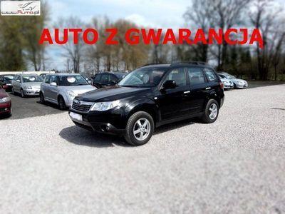 używany Subaru Forester 2.0 2012r.