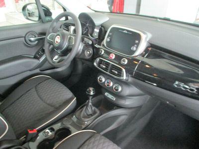 używany Fiat 500X Cross-look serie 4 City Cross 1.0 120 KM
