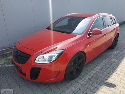używany Opel Insignia I OPC ,4x4