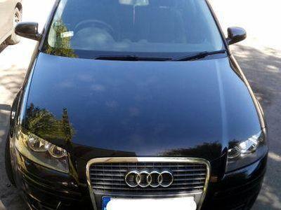 used Audi A3 WERSJA ANGIELSKA