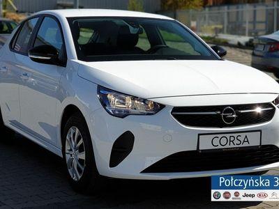 używany Opel Corsa 1.2dm 100KM 2020r. 6km