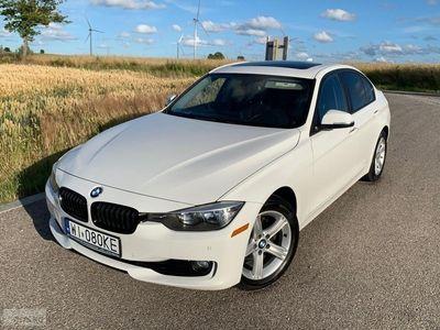 używany BMW 328 SERIA 3 i xDrive Luxury Line