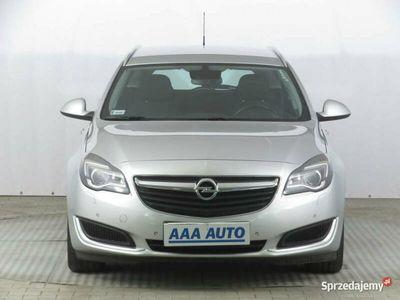 używany Opel Insignia  Salon Polska, 1. Właściciel, Serwis ASO, 167 KM, Automat,