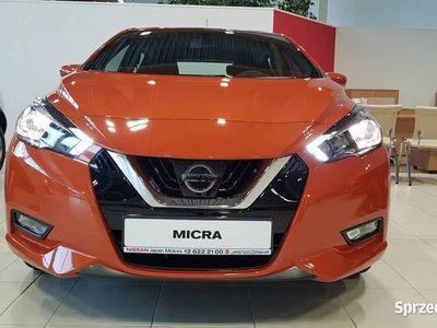 używany Nissan Micra 1.0 Acenta