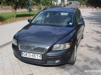 używany Volvo V50 2.0 Momentum