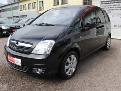 używany Opel Meriva A 1.6 benz, Cosmo, skóra, PDC, ASO, gwarancja!