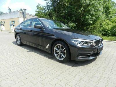 używany BMW 530 SERIA 5 d xDrive