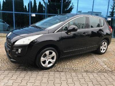 używany Peugeot 3008 1.6 HDi Premium