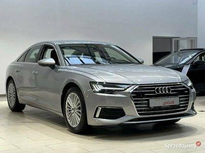 używany Audi A6 45 TDI   231KM   Quattro   Tiptronic   Oś skrętna   Matrix-Beam C8 (2018-)