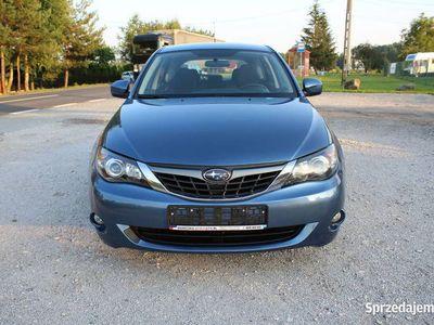 używany Subaru Impreza 2.0 BI-FUEL LPG EJ20F 4x4 Klima Bez Rdzy