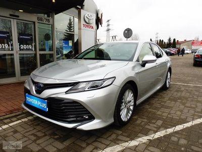 używany Toyota Camry 2.5 Hybrid Prestige e-CVT + Navi, Katowice