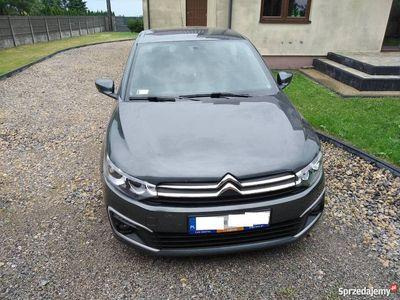 używany Citroën C-Elysee I