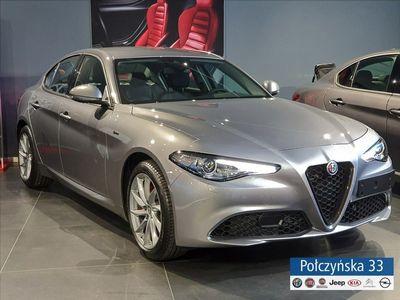 używany Alfa Romeo Giulia 2dm 200KM 2020r. 6km