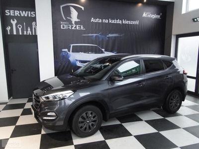 używany Hyundai Tucson III Salon.pl* I właś*ks.serw*vat-23%*, Łódź