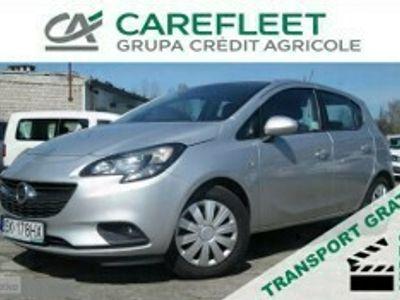 używany Opel Corsa E 1.4 Enjoy LPG 90 KM SK178HX