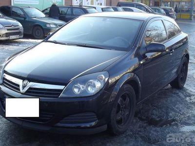 używany Opel Astra H-GTC 1,3 DIESEL
