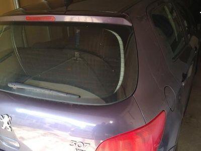 używany Peugeot 307 HDI na sprzedaż