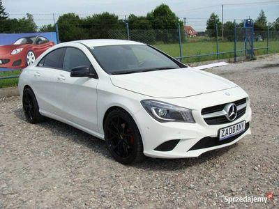 używany Mercedes CLA180 CLA 180 CLA 180 *BBS R19*