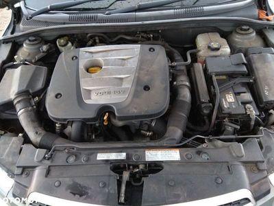 używany Chevrolet Cruze