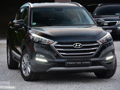 używany Hyundai Tucson III 1.6T 177PS *Nawigacja *Kamera *Skóra *Led *Bezwypadkowy !!!, Zduńska Wola
