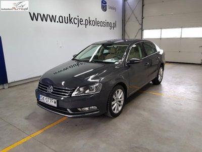 brugt VW Passat 1.4dm 160KM 2014r. 143 118km