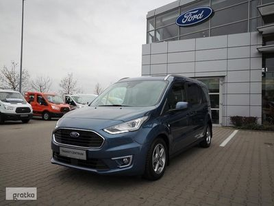 używany Ford Tourneo Connect Tourneo Connect II
