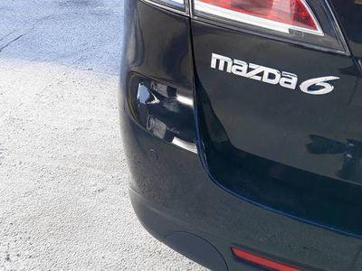 używany Mazda 6 Exlusive 2.2 diesel