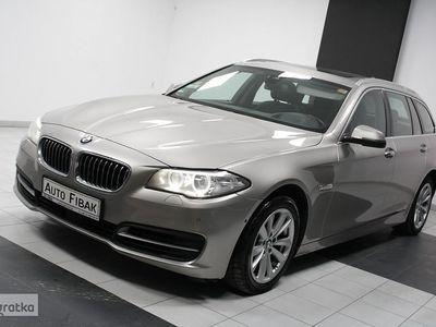 używany BMW 520 SERIA 5Lift Panorama Nawigacja Bezwypadkowa Tempomat aktywny Vat 23%