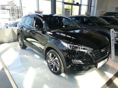 używany Hyundai Tucson 2dm 185KM 2018r. 10km
