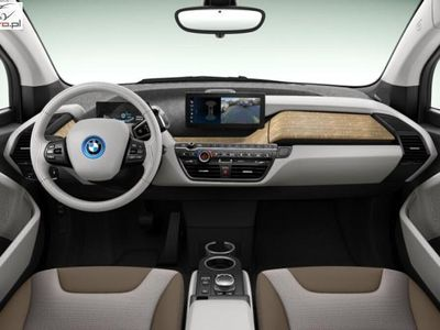 używany BMW i3 0dm3 184KM 2019r. 5km i3s 120Ah | Harman Kardon | Salon Inchcape Poznań