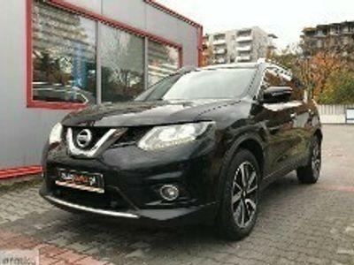 używany Nissan X-Trail III Salon Pl*X Trail 2.0 dCi Tekna Xtronic 4WD*Bezwypadkowy*Automat*FVat