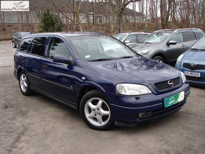 brugt Opel Astra 1.7 CDTI 100 KM Salon PL