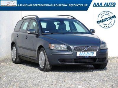 używany Volvo V50 1.7 2006r.