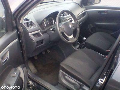 used Suzuki Swift V
