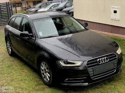 używany Audi A4 IV (B8) 2.0 TDI avant lift