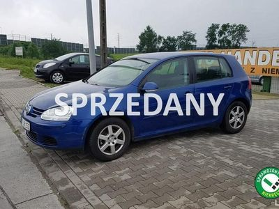 używany VW Golf V (2003-2008)