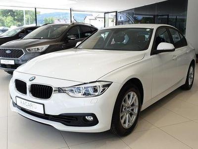 używany BMW 318 SERIA 33, FV-23%, gwarancja
