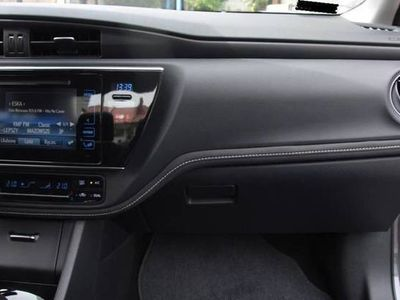 używany Toyota Corolla Comfort Safety Auto prywatne