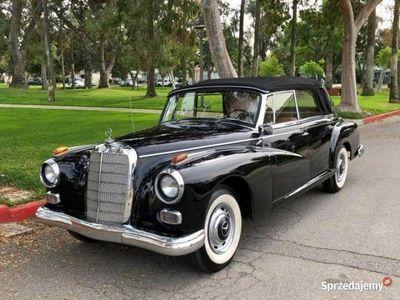 używany Mercedes E300 inny Klasyk -Benz d W189 3.0 diesel 1958