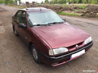 używany Renault 19 Chamade Limited