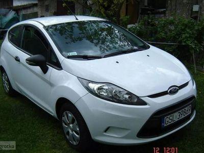 gebraucht Ford Fiesta Fiesta VIPrywatne OKAZJA