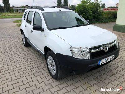 używany Dacia Duster 1.6dm 105KM 2012r. 115 000km