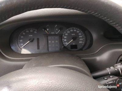 używany Renault Scénic 1 1.6v Okazja