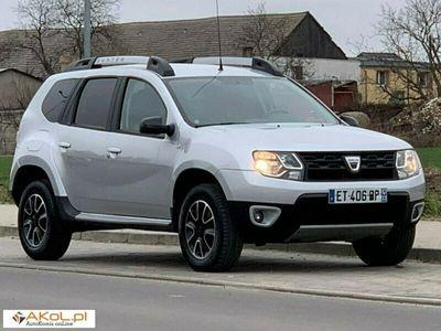 używany Dacia Duster 1.5dm 109KM 2017r. 18 300km
