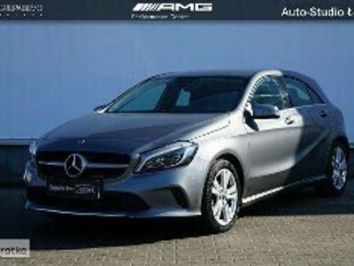 używany Mercedes A180 Klasa A W176 180d Urban