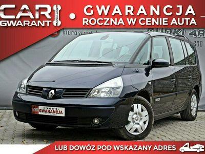 używany Renault Grand Espace 2dm 165KM 2004r. 220 000km