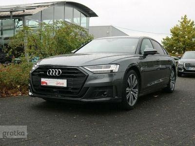 używany Audi A8 50TDI Sport quattro, Olsztyn