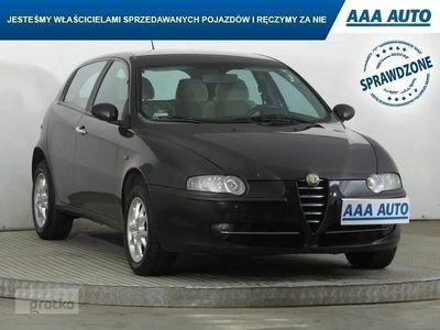 used Alfa Romeo 147  Salon Polska, Klima,ALU, El. szyby, wspomaganie Kierownicy,